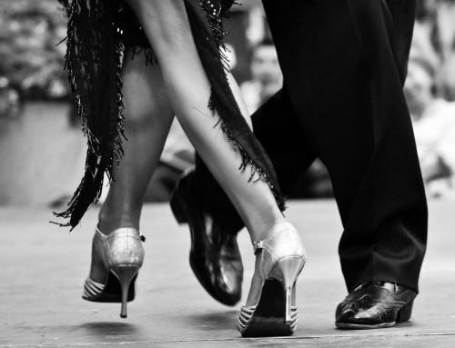 Novedad Subcomisión de Tango – Seminario de Tango Salón