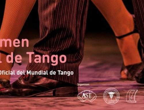 Novedades Comisión de Tango. Segundo Certamen Regional de Tango y Disertación Música del Cerebro