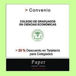cgcesantafe - empresas paper