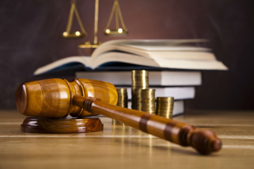 Actuación Judicial – Novedad.