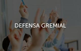 1-defensa gremial