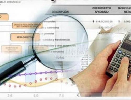 Novedad Administración Pública. Transparencia Fiscal: Cambio de Metodología
