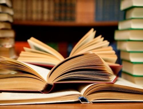 Novedades de Biblioteca.